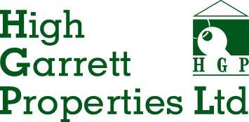High Garrett Properties Ltd